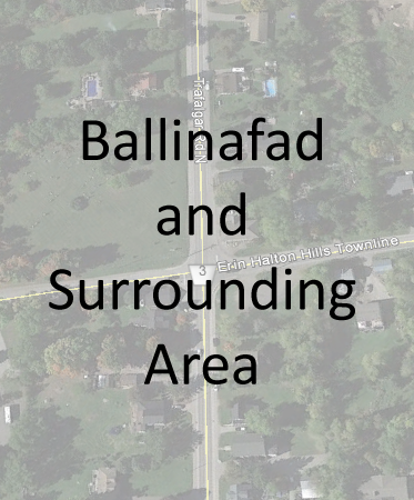 Ballinafad and area Fiber To The Home